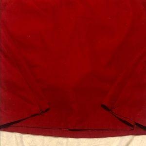Patagonia Skirts - Women's size 10 Patagonia red skort